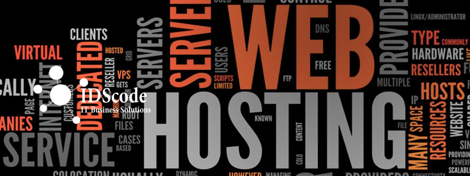 European Web Hosting